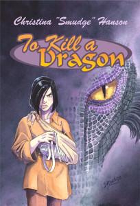 ToKillADragon-GN-Cover