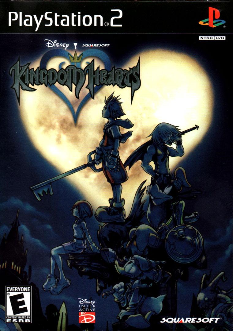 Kingdom-Hearts-Front